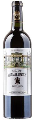 Château Léoville Barton, St-Julien, 2ème Cru Classé, 2020