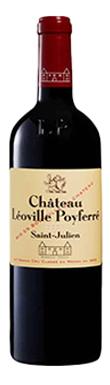 Château Léoville Poyferré, St-Julien, 2ème Cru Classé, 2020