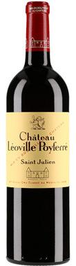Château Léoville Poyferré, St-Julien, 2ème Cru Classé, 1988