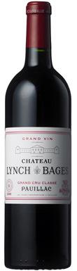 Château Lynch-Bages, Pauillac, 5ème Cru Classé, 2020