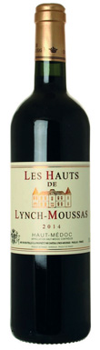 Château Lynch-Moussas, Les Hauts de Lynch-Moussas