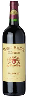Château Malescot St-Exupery, Margaux, 3ème Cru Classé, 2014