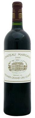 Château Margaux, Margaux, 1er Cru Classé, Bordeaux, 2006