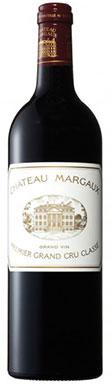 Château Margaux, Margaux, 1er Cru Classé, Bordeaux, 2017