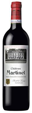 Château Martinet, St-Émilion, Grand Cru, Bordeaux, 2017