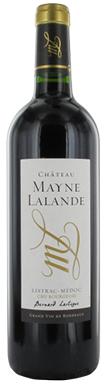 Château Mayne Lalande, Listrac-Médoc, Bordeaux, France, 2017