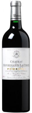 Château Monregard la Croix, Pomerol, Bordeaux, France, 2016