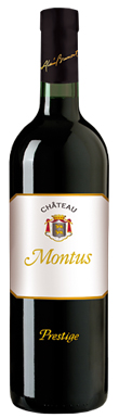 Alain Brumont, Château Montus Prestige, Madiran, 2009