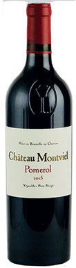 Château Montviel, Pomerol, Bordeaux, France, 2005