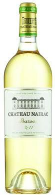 Château Nairac, Barsac, 2ème Cru Classé, Bordeaux, 2011