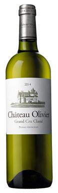 Château Olivier, Pessac-Léognan, Crus Classés de Graves,