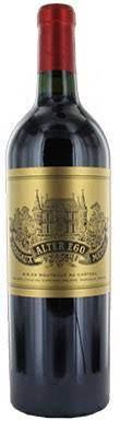 Château Palmer, Alter Ego, Margaux, Bordeaux, France, 2020