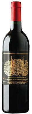 Château Palmer, Margaux, 3ème Cru Classé, Bordeaux, 2017