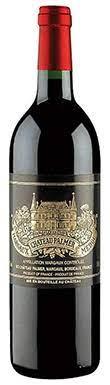 Château Palmer, Margaux, 3ème Cru Classé, Bordeaux, 2020