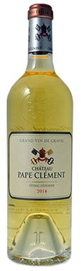 Château Pape Clément, Blanc, Pessac-Léognan, Cru Classé de