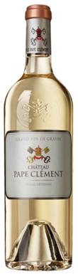 Château Pape Clément, Blanc, Pessac-Léognan, 2017