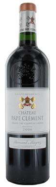 Château Pape Clément, Pessac-Léognan, Graves Cru Classé,