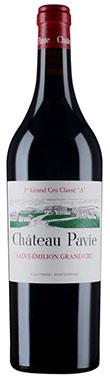 Château Pavie, St-Émilion, 1er Grand Cru Classé A, 2018