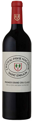 Château Pavie Macquin, St-Émilion, 1er Grand Cru Classé B