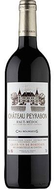 Château Peyrabon, Haut-Médoc, Cru Bourgeois, 2017