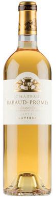 Château Rabaud-Promis, Sauternes, 1er Cru Classé, 2015
