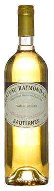 Château Raymond-Lafon, Sauternes, Bordeaux, France, 2010