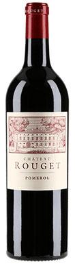 Château Rouget, Pomerol, Bordeaux, France, 2020