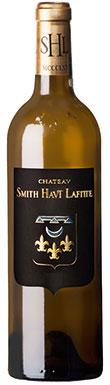 Château Smith Haut Lafitte, Pessac-Léognan, Bordeaux, 2018