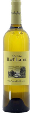 Château Smith Haut Lafitte, Le Petit Haut Lafitte