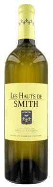 Château Smith Haut Lafitte, Les Hauts de Smith