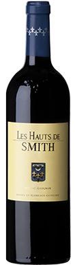 Château Smith Haut Lafitte, Graves, Pessac-Léognan, Les
