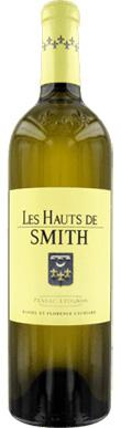 Château Smith Haut Lafitte, Les Hauts de Smith Blanc