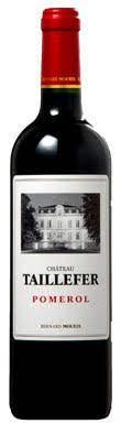 Château Taillefer, Pomerol, Bordeaux, France, 2020