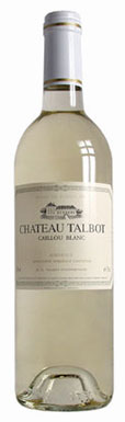 Château Talbot, St-Julien, Bordeaux, France, 2012