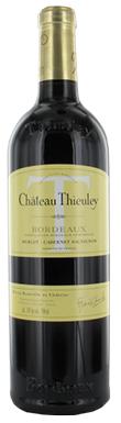 Château Thieuley, Bordeaux Supérieur, Bordeaux, France, 2017