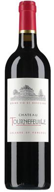 Château Tournefeuille, Lalande-de-Pomerol, Bordeaux, 2014