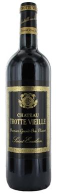 Château Trotte Vieille, St-Émilion, 1er Grand Cru Classé B