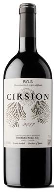 Roda, Cirsion, Rioja, Spain, 2017