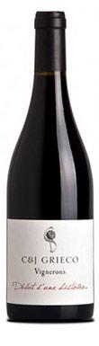 C&J Grieco, Vin de France, Domaine de la Biscarelle, Début
