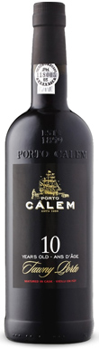 Cálem, 10 Year Old Tawny, Port, Douro Valley, Portugal