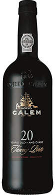 Cálem, 20 Year Old Tawny, Port, Douro Valley, Portugal