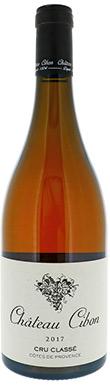 Clos Cibonne, Cuvée Hommage à Marius, Côtes de Provence, Cru