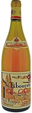 Clos Cibonne, Cuvée Tradition Tibouren, Côtes de Provence