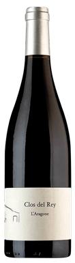 Clos del Rey, L'Aragone, Côtes Catalanes, 2018