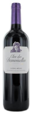 Clos des Demoiselles, Listrac-Médoc, Bordeaux, France, 2012