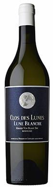 Clos des Lunes, Pessac-Léognan, Lunes Blanches, 2015