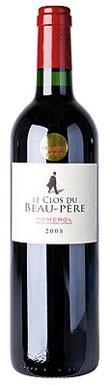 Clos du Beau Pere, Pomerol, Bordeaux, France, 2013