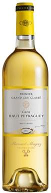 Clos Haut-Peyraguey, Sauternes, 1er Cru Classé, 2013