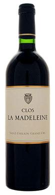 Clos La Madeleine, St-Émilion, Grand Cru, Bordeaux, 2013