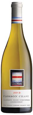Closson Chase, Closson Chase Vineyard Chardonnay, 2013